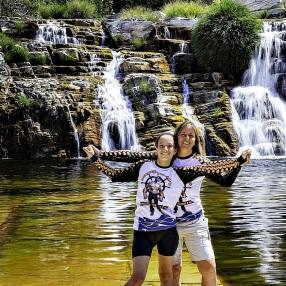 Cachoeira Beija Flor