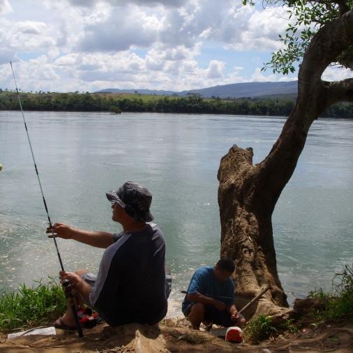 Pescaria Lago